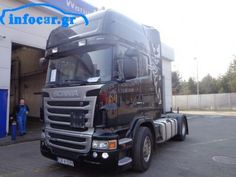 Scania  2011 €28300EUR