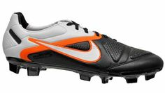 New NIKE CTR360 Maestri II FG ELITE Mens Soccer Cleats - Carbon Fiber Soleplate