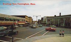 Framingham.