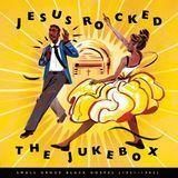 Jesus Rocked the Jukebox: Small Group Black Gospel [LP] - Vinyl