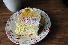 Coffee time. Cake. Kremówki papieskie.  https://jestemolaczesc.wordpress.com