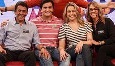 Fernanda Gentil faz post emocionante sobre sua família nas redes