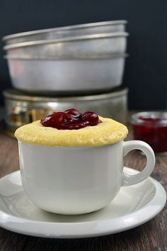 Mugs Cakes Tupperware