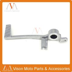 16.19$  Buy here - http://ali1t5.shopchina.info/go.php?t=32806069273 - Motorcycle Rear Brake Lever Foot Pedal For SUZUKI GSXR1000 GSXR 1000 2003 2004 SILVER  #SHOPPING