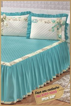 Black Bed Sheets, Queen Bed Sheets, Bed Cover Design, Cushion Cover Designs, Blue Bedding, Bedding Sets, Table Covers, Bed Covers, Bed Sheet Painting Design