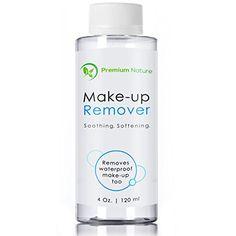 [$6.79 save 24%] Amazon #DealOfTheDay: Makeup Remover Facial Cleanser - All Natural Gentle Wash for Eyes Lips & ... http://www.lavahotdeals.com/ca/cheap/amazon-dealoftheday-makeup-remover-facial-cleanser-natural-gentle/219404?utm_source=pinterest&utm_medium=rss&utm_campaign=at_lavahotdeals
