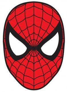 funny-spiderman-emblem-5 - visit to grab an unforgettable cool 3D Super Hero…