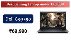Gaming Laptops with Intel i5-9300H Processor   #Dell G3-3590   #Lenovo L... Top Laptops, Best Laptops, Laptop Brands, Best Gaming Laptop, Latest Gadgets, Acer, Windows 10, 1 Year, Keyboard