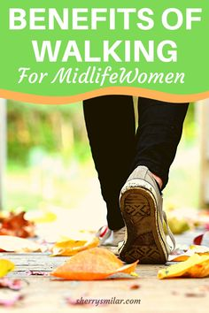Walking may seem too easy but there are many benefits to be found from walking, especially for midlife women. Increase Bone Density, How To Increase Energy, Mental Health Benefits, Benefits Of Walking, Walking Meditation, Bone Loss, Diabetes Care, Lower Blood Pressure, Menopause
