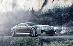 BMW-8-Series-Concept  I'm in Love with this car