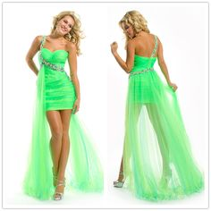 65 best Prom Dresses Short In Front Long In Back images on Pinterest ...
