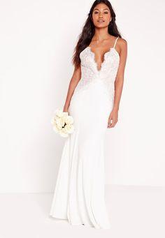 MissGuided Launch CHEAP Wedding Dress Collection...   #wedding #weddings #bride #groom #dress #cake #bridalcollection   www.hotchocolates.co.uk www.blog.hotchocolates.co.uk www.evententertainmenthire.co.uk