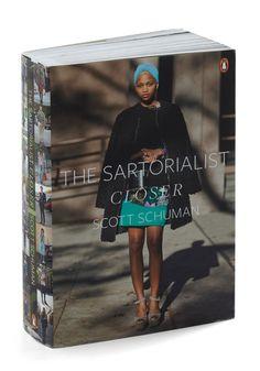 Penguin BooksThe Sartorialist: Closer