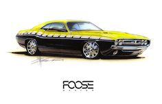 Chip Foose Design                                                       …
