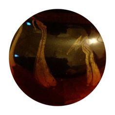 Circle - Ceramic 25 - Random Series - Diane Manton - January 2014