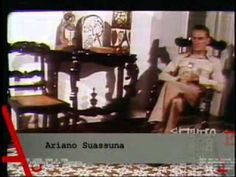 Ariano Suassuna - YouTube