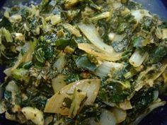 Collard Greens Recipe *Warning! you WILL be addicted to this!!*
