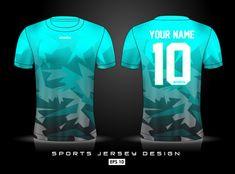 Sport Shirt Design, Sports Jersey Design, Sport T Shirt, Tri Suit, Soccer Kits, Team T Shirts, Sports Logo, Football Jerseys, Logo Nasa