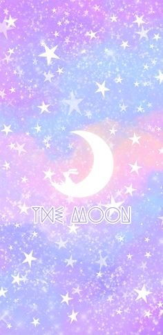 Aesthetic Space, You And I, Moon, Celestial, Wallpaper, Outdoor, Screens, Backgrounds, Tu Y Yo