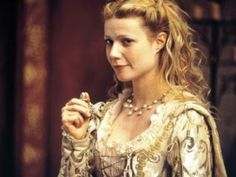 Gwyneth Paltrow as Viola de Lesseps in Shakespeare in Love William Shakespeare, Shakespeare In Love, Love Trailer, Love Essay, The Young Victoria, Romantic Movie Quotes, Game Of Love, Twelfth Night, Oscar Winners