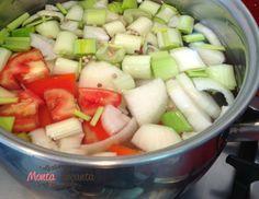 Fundo de legumes | Monta Encanta