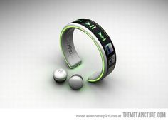 mp3 player - If this is real, I want one!