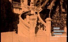 El cerro Santa Lucía. Documental, 1929.