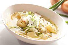 Zupa cebulowa #smacznastrona #przepisytesco #zupa #cebulowa #cebula #pycha #obiad