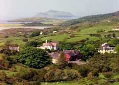 Kerry Travel Ireland Guide to Kerry, things to do and see