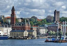 Helsingborg, Sverige