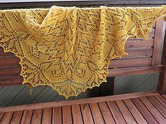Ravelry: Golden Orchids pattern by Aino Haikala - free