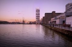 Gallery - SimpsonHaugh and Partners Begins Construction on Dollar Bay Residential Tower in London - 1
