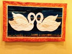Quilts, Painting, Art, Art Background, Quilt Sets, Painting Art, Kunst, Paintings, Performing Arts