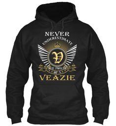 VEAZIE - Never Underestimate #Veazie