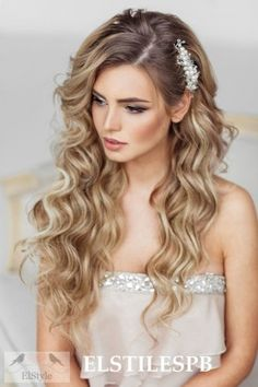 wedding hair and makeup Elstile