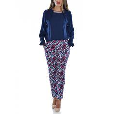 Office Prints, Harem Pants, Model, Fashion, Moda, Harem Trousers, Fashion Styles, Scale Model