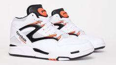 I dreamed of having some Reebok Pumps, but the closest I got was begging to pump other kids' tongues.