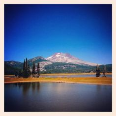 Experience accessible adventure in Bend, Oregon, home to several family-friendly hikes with majestic mountain views and scenery worth sharing.