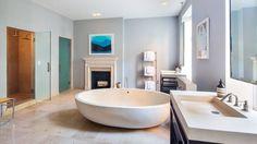 Gluren bij celebs: Sarah Jessica Parker's huis staat te koop - Roomed | roomed.nl