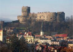 Bolków castle, Dolny Śląsk, Poland
