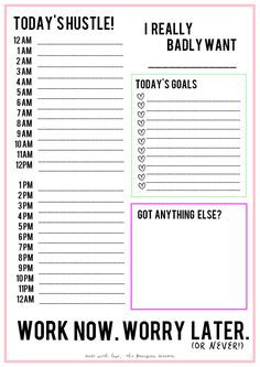 "theparisiandreamer: ""Here are the planner printables! Just click on the image and save it. Best when printed on an A4 sized bondpaper :) Enjoy! """
