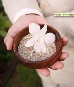 hawaii ring sand pillow - Google 検索