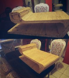 Art vintage table for sale