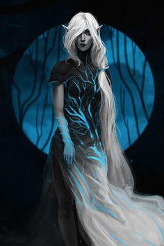 Digital art fantasy girl elves Ideas for 2019 Dark Fantasy Art, Fantasy Girl, Fantasy Kunst, Fantasy Women, Fantasy Rpg, Fantasy Artwork, Elves Fantasy, Fantasy Character Design, Character Design Inspiration