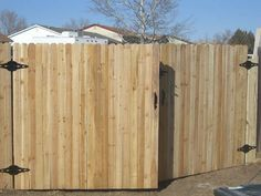 The way to Restore A Wood Fence