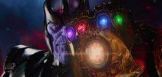 """Um novo vídeo promocional para o Blu-ray e DVD de Vingadores: Era de Ultron mostra como o Universo Cinematográfico está estabelecendo as seis joias do infinito e seu papel no altamente antecipado """"Vingadores: Guerra Infinita"""". Confira! Recentemente foi divulgada uma imagem incrível de Thanos segurando uma Manopla do Infinito com as seis joias, mas agora …"""