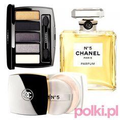 świąteczne kosmetyki Chanel #polkipl #prezenty #bozenarodzenie #swieta #gwiazdka