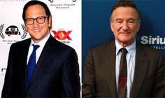 """Rob Schneider Blames Parkinson's Drugs for Robin Williams' Death, """"One of the Side Effects is Suicide"""""""