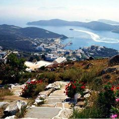 Ios,Cyclades