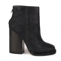 ASH Delire black suede  http://www.ashfootwear.co.uk/womens-c1/ash-delire-boots-black-suede-p1272